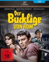 Der Bucklige von Rom (Blu-ray)