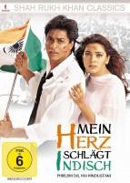 Mein Herz schlägt indisch - Shah Rukh Khan Classics (DVD)