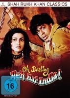 Oh Darling Yeh Hai India! - Shah Rukh Khan Classics (DVD)