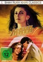 Maya Memsaab - Shah Rukh Khan Classics (DVD)
