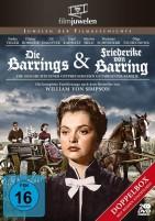 Die Barrings & Friederike von Barring - Doppelbox (DVD)