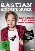 Bastian Bielendorfer Live - Das Leben ist kein Pausenhof (DVD)