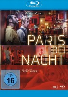 Paris bei Nacht (Blu-ray)