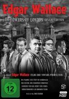 Edgar Wallace - Die Towers of London - Gesamtedition (DVD)