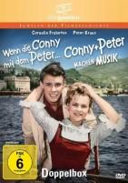 Wenn die Conny mit dem Peter & Conny und Peter machen Musik - Doppelbox (DVD)