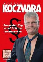 Werner Koczwara: Am achten Tag schuf Gott den Rechtsanwalt (DVD)