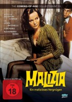 Malizia - The Coming-of-Age Collection No. 10 (DVD)