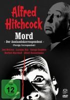 Mord - Der Auslandskorrespondent (DVD)