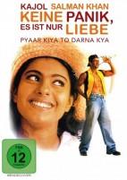 Keine Panik, es ist nur Liebe - Pyaar Kiya To Darna Kya (DVD)