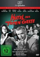Hotel der toten Gäste (DVD)