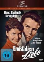 Endstation Liebe (DVD)