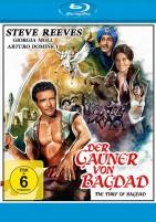 Der Gauner von Bagdad (Blu-ray)