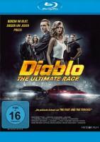 Diablo - The Ultimate Race (Blu-ray)