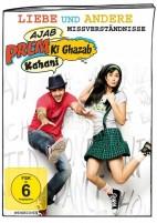 Liebe und andere Missverständnisse - Ajab Prem Ki Ghazab Kahani (DVD)
