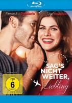 Sag's nicht weiter, Liebling (Blu-ray)