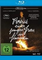 Porträt einer jungen Frau in Flammen (Blu-ray)