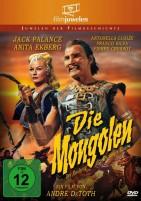 Die Mongolen - Der Raubzug des Dschingis Khan (DVD)