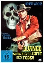 Django - Schwarzer Gott des Todes (DVD)