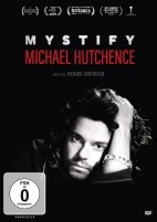 Mystify - Michael Hutchence (DVD)