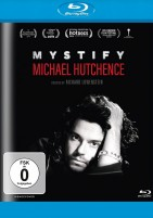 Mystify - Michael Hutchence (Blu-ray)