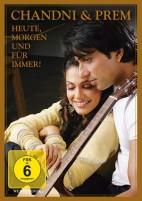 Chandni und Prem - Heute, morgen und für immer! (DVD)