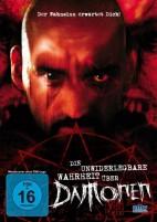 Die unwiderlegbare Wahrheit über Dämonen (DVD)