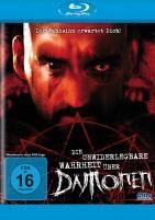 Die unwiderlegbare Wahrheit über Dämonen (Blu-ray)