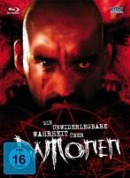 Die unwiderlegbare Wahrheit über Dämonen - Limited Mediabook Edition / Cover A (Blu-ray)