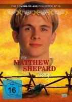 Die Matthew Shepard Story - The Coming-of-Age Collection No. 16 (DVD)