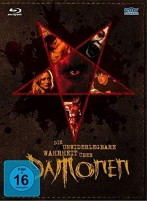 Die unwiderlegbare Wahrheit über Dämonen - Limited Mediabook Edition / Cover B (Blu-ray)