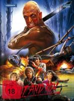 Cut and Run - Mediabook (Blu-ray)