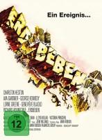 Erdbeben - Mediabook (Blu-ray)
