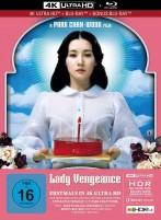 Lady Vengeance - 4K Ultra HD Blu-ray + Blu-ray + Bonus-Disc (4K Ultra HD)