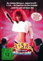 L.I.S.A. - Der helle Wahnsinn - Limited Collector's Edition (Blu-ray)