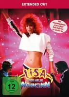 L.I.S.A. - Der helle Wahnsinn (DVD)