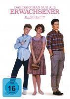 Das darf man nur als Erwachsener - Sixteen Candles - Limited Collector's Edition (Blu-ray)