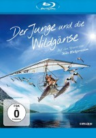 Der Junge und die Wildgänse (Blu-ray)