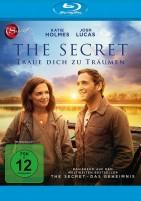 The Secret - Das Geheimnis: Traue dich zu träumen (Blu-ray)