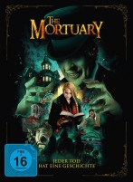 The Mortuary - Jeder Tod hat eine Geschichte - Limited Collector's Edition / Mediabook (Blu-ray)