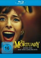The Mortuary - Jeder Tod hat eine Geschichte (Blu-ray)