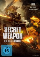 Secret Weapon - Die Geheimwaffe (DVD)
