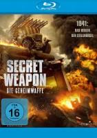 Secret Weapon - Die Geheimwaffe (Blu-ray)