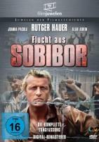 Flucht aus Sobibor - Die komplette Langfassung / Digital Remastered (DVD)
