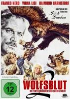 Wolfsblut 2 - Teufelsschlucht der wilden Wölfe (DVD)
