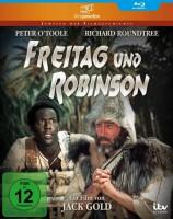 Freitag und Robinson (Blu-ray)