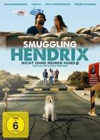 Smuggling Hendrix - Nicht ohne meinen Hund (DVD)