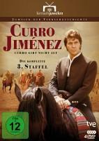 Curro Jiménez - Curro gibt nicht auf - Staffel 3 (DVD)