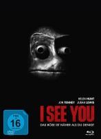 I See You - Mediabook (Blu-ray)