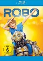 Robo (Blu-ray)