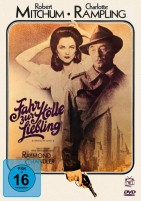 Fahr zur Hölle, Liebling (DVD)